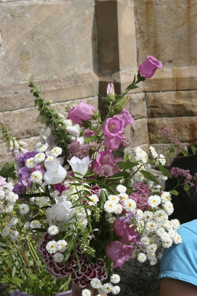 Gail July 2013 urn prep