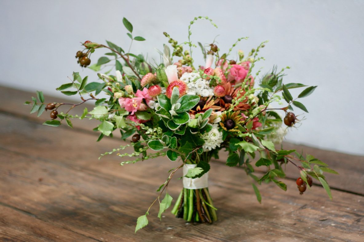 Blog Mayfield Flowers