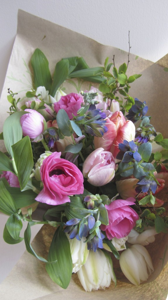 May medium bouquet