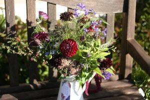 Bouquet - Mayfield Flowers